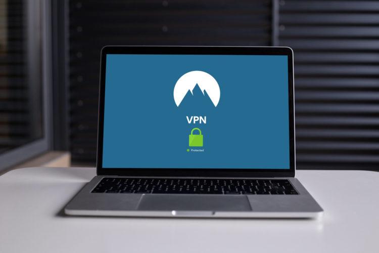 teletrabajo seguro VPN