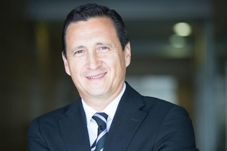 Joel Juárez Blanco Asociación Mexicana de Empresas de Seguridad Privada Amesp