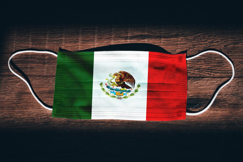 seguridad privada mascarilla México