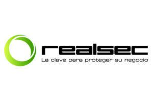 Realsec logotipo