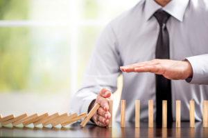 resiliencia organizacional continuidad de negocio