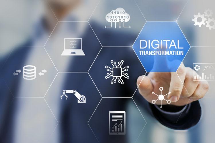 transformación digital y ciberseguridad
