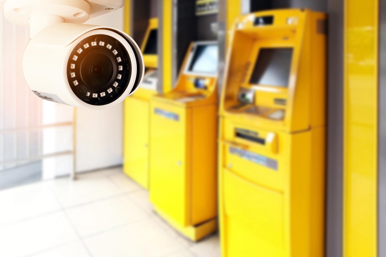 directores de Seguridad videovigilancia en cajeros automáticos