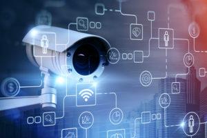 directores de Seguridad cámara de videovigilancia