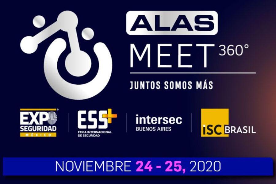 ALAS Meet 360 cartel