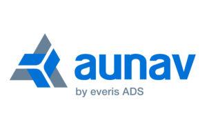 aunav by everis ADS logo
