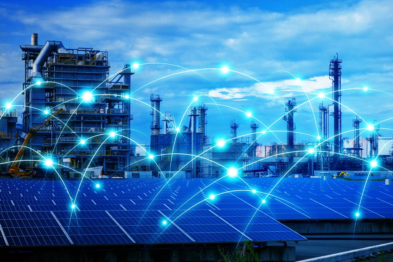 ciberseguridad industrial concepto de industria 4.0