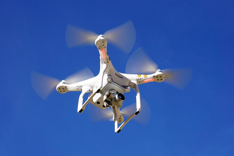 sistemas antidrones para reforzar la seguridad aeroportuaria En España