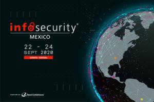 Infosecurity México Virtual imagen corporativa