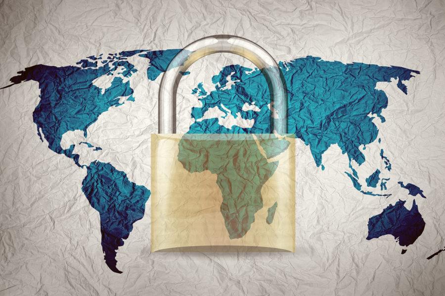 Ejercicios de ciberseguridad International CyberEx 2020