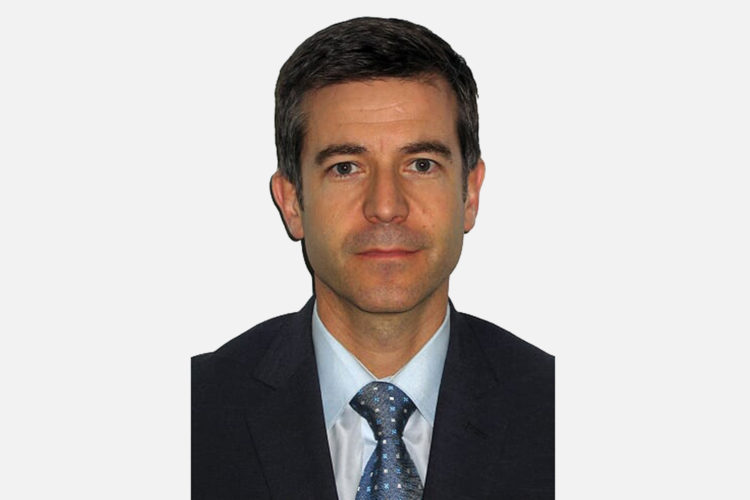 Juan Ramón Cánovas Director nacional de Seguridad Corporativa de Iberdrola en México