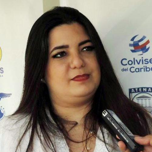 Vanessa Cure Anturi directora ejecutiva de Asosec