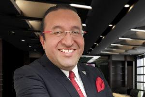 Armando Zúñiga Salinas, presidente de Coparmex CDMX.