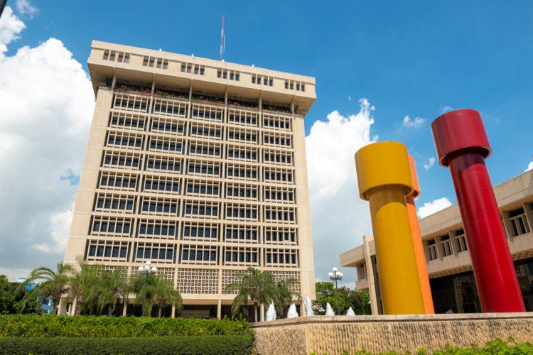 Banco Central de la República Dominicana