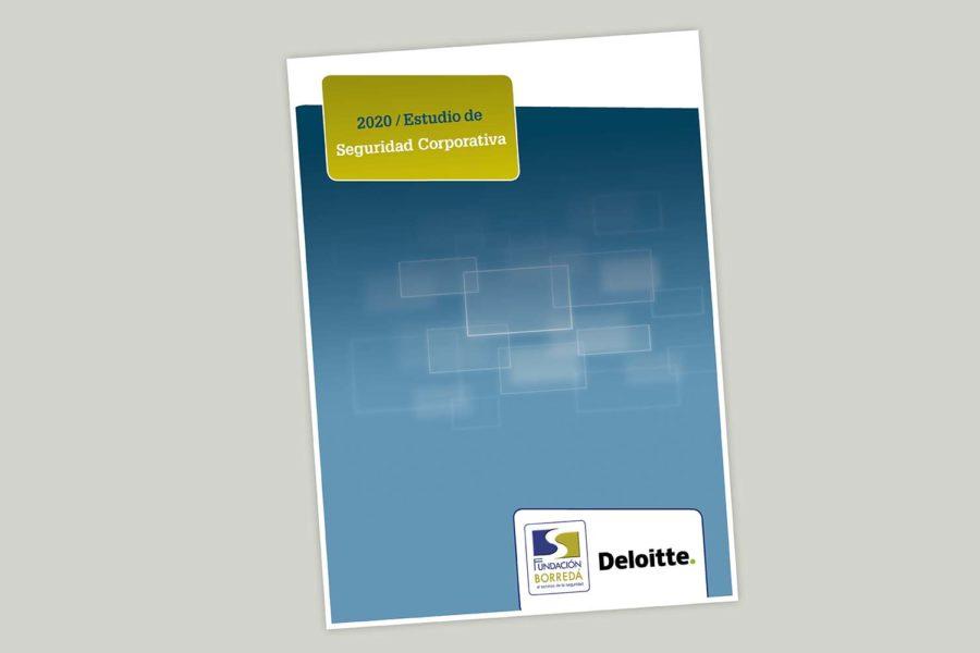 Estudio de Seguridad Corporativa 2020 de la Fundación Borredá
