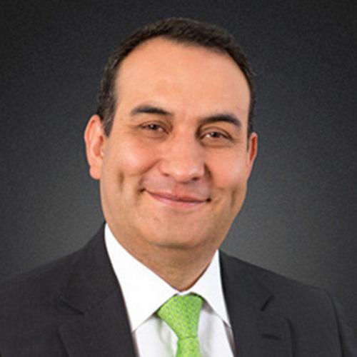 Juan Mauricio Pardo Oviedo Hospital Universitario Méderi