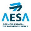 AESA logo.