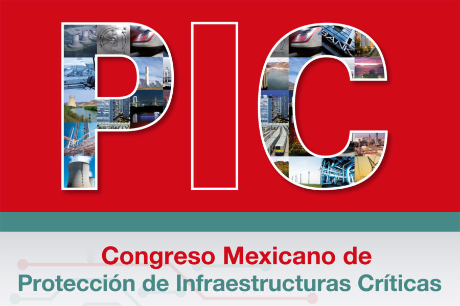 Congreso Mexicano de Protección de Infraestructuras Críticas