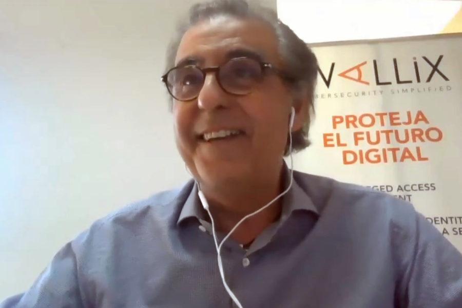 Luis Miguel García Wallix