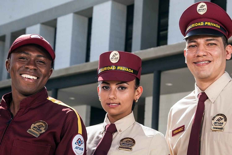 seguridad privada Día del Guarda de Seguridad en Colombia