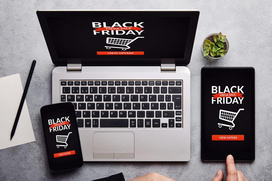 ciberseguridad dispositivos para comprar en Black Friday