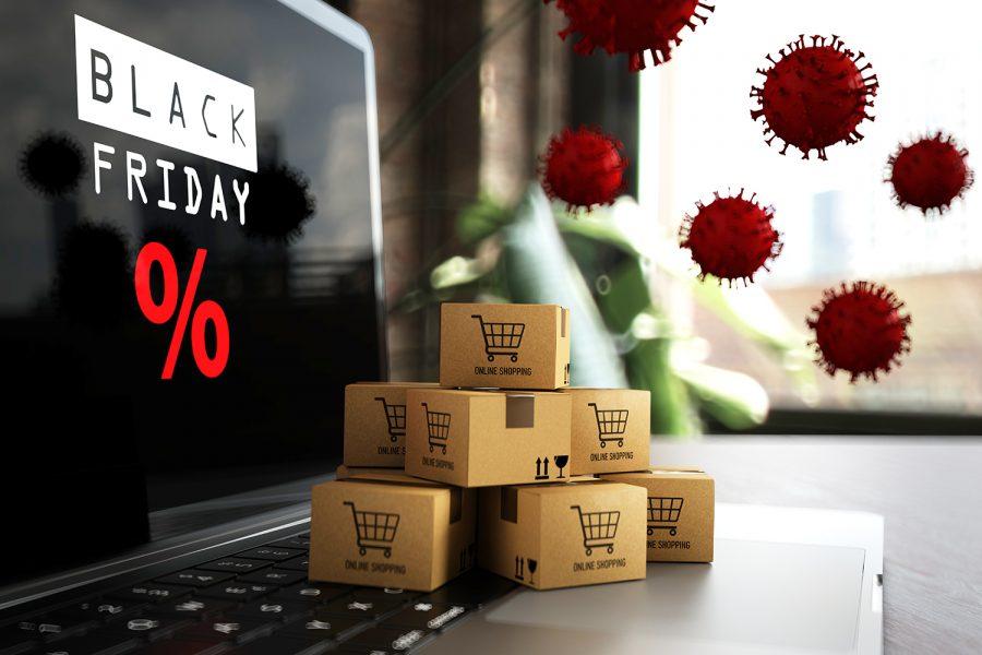 Ciberseguridad en Black Friday