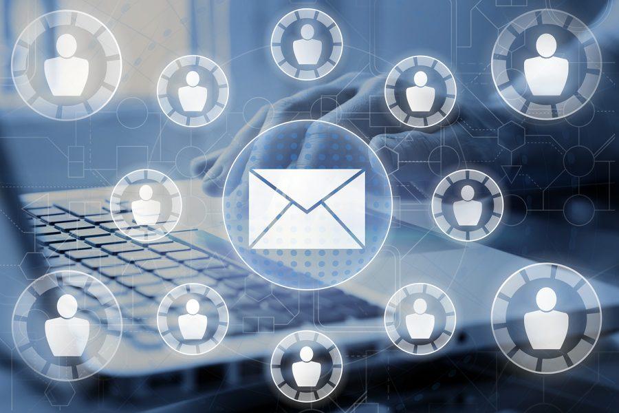 troyanos campañas de correos electrónicos