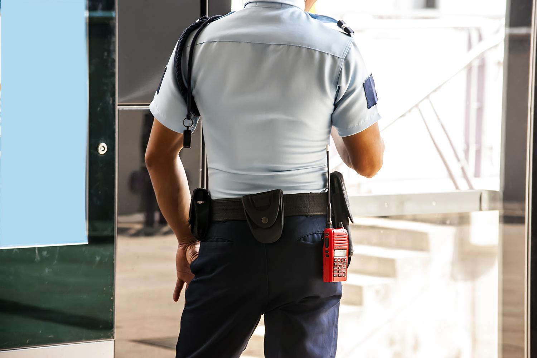 Día del Guarda de Seguridad Privada en Colombia
