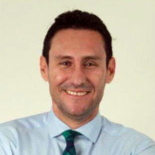Marco García Director académico de Confevip