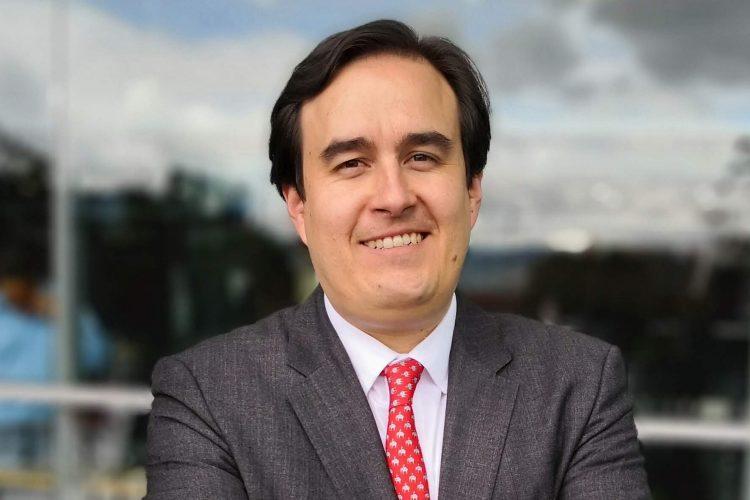 Nicolás Botero-Páramo Gaviria Director Ejecutivo de FedeSeguridad
