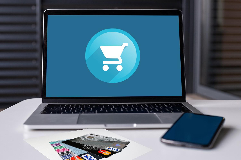 ciberseguridad compras en línea con tarjeta de crédito