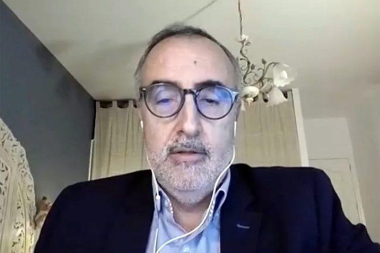Eduardo Ruiz Pérez SAES