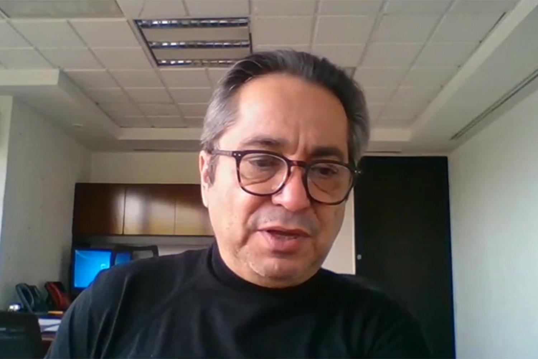Gabriel Mendoza Jiménez II Congreso de Protección de Infraestructuras Críticas
