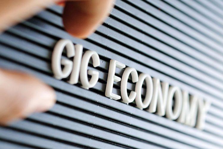 gig economy y seguridad de la información