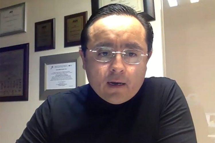 José Luis Calderón González director comercial de Eximco