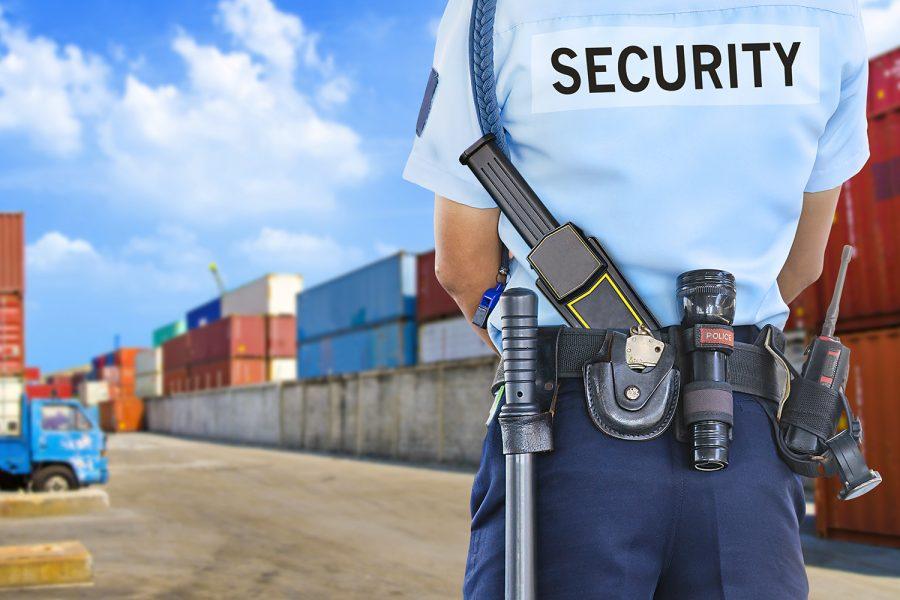 Psicología aplicada a los vigilantes de seguridad privada