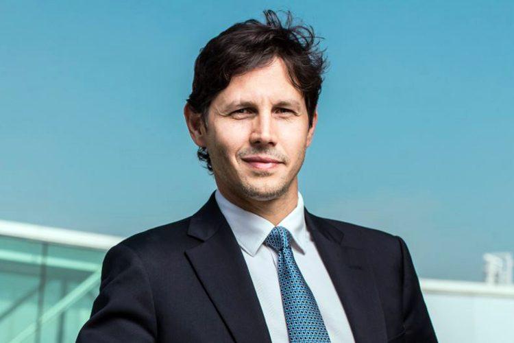 José Ángel Martínez Sánchez director de Red y Negocio Regulado del Grupo Aeroportuario del Pacífico (GAP)