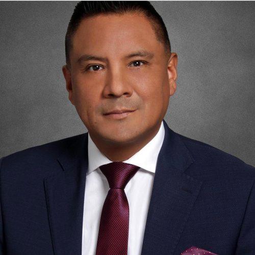 Luis Alirio Mejía Lozano presidente de la Asociación Colombiana de Empresas de Seguridad (ACES)