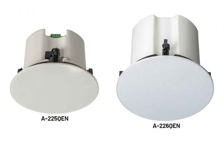 Optimus cajas acústicas A-225QEN y A-226QEN