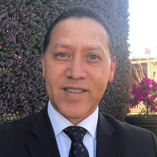 Radamés Hernández Alemán Incident Response Team Leader