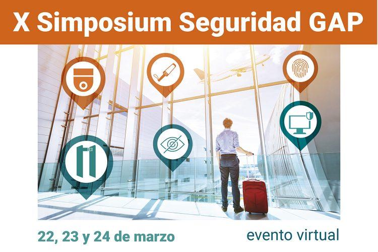 X Simposium de Seguridad GAP de Grupo Aeroportuario del Pacífico y Segurilatam