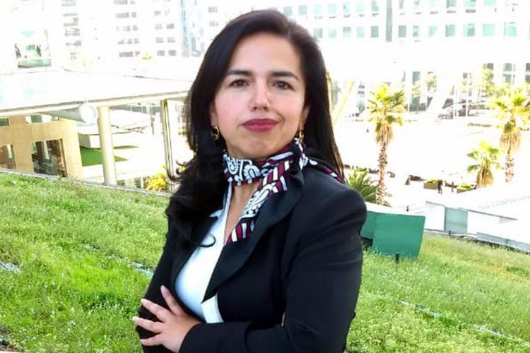 Ana Luisa Guzmán directora de Seguridad Corporativa en Grupo GICSA