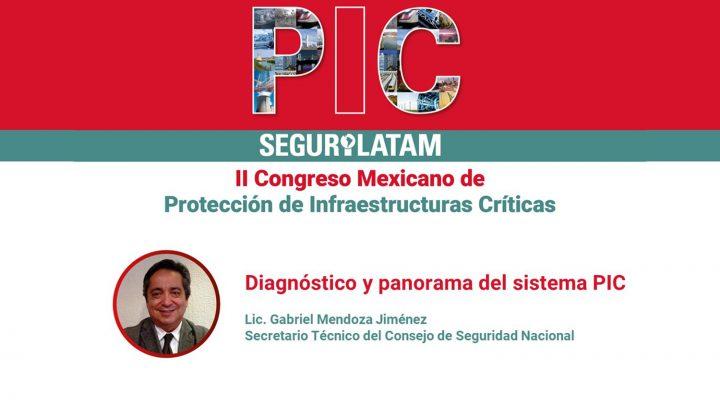 Inauguración PIC México 2020