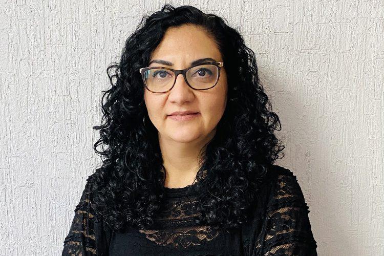 Laura Zamora responsable de Seguridad Corporativa de FedEx en el distrito Occidente de México