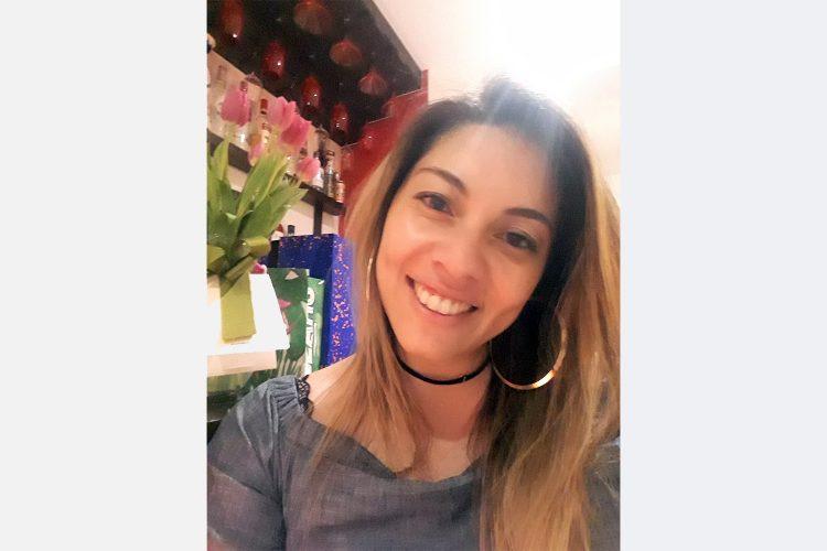 Paulina Bustos Senior Security Manager en Brown-Forman México