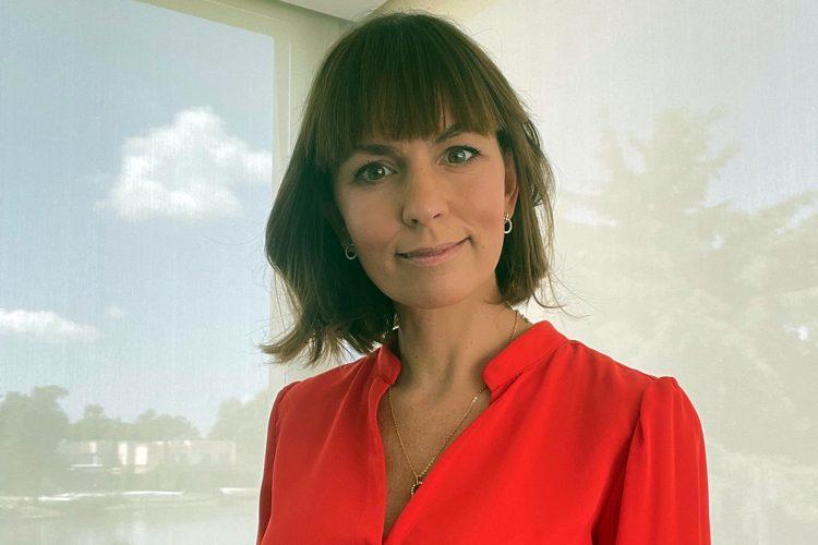 Virginia D'Errico directora comercial de SoftGuard