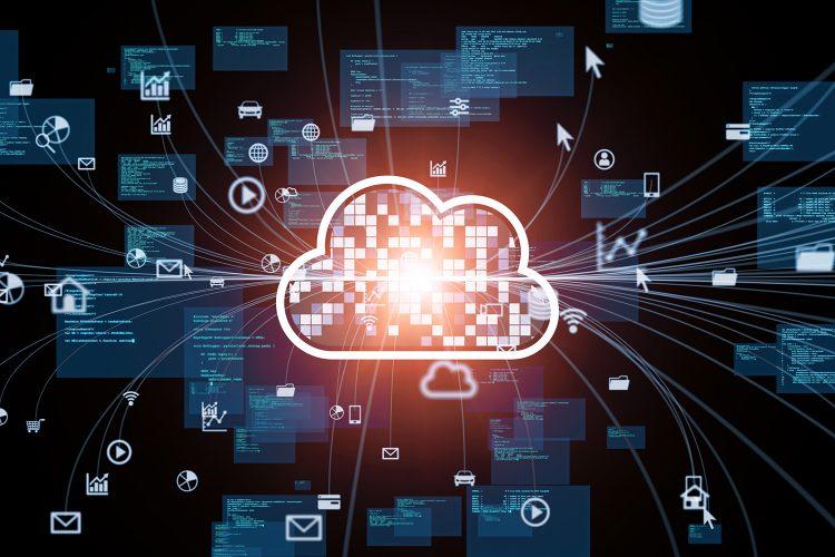 informe sobre la nube y las amenazas de Netskope