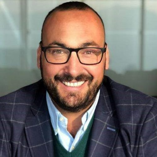 Isaac Hernández Gerente general del Grupo Eulen México