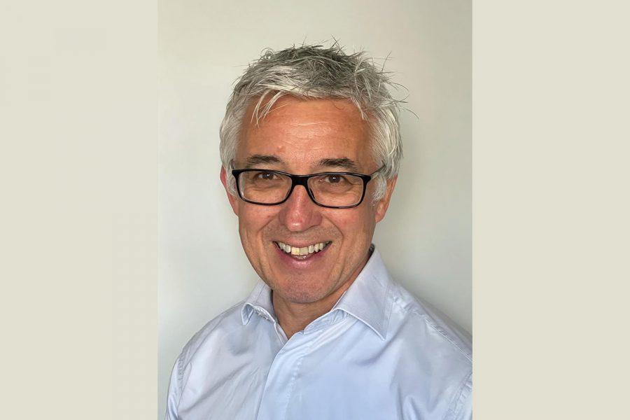 Michael Herman vicepresidente de Ventas de Canal de Netskope para EMEA y Latam