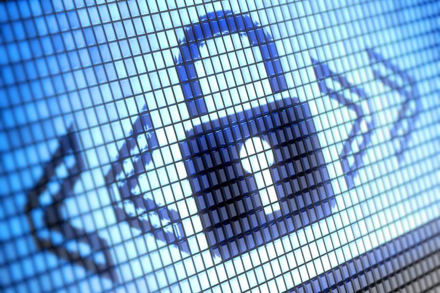 candado de ciberseguridad frente al ransomware